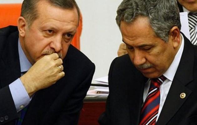 Σπάνε την απαγόρευση του Twitter στην Τουρκία, ούτε ο αντιπρόεδρος της Κυβέρνησης Ερντογάν δεν την εφαρμόζει