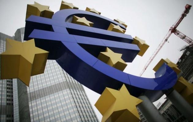 ΕΚΤ: Ανησυχία για τις επιπτώσεις στην ευρωζώνη από τον εμφύλιο στην Ουκρανία