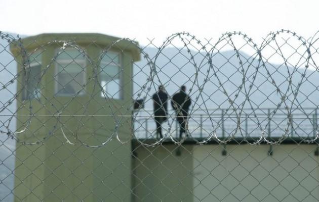 Αναβρασμός και πάλι στις φυλακές Κορυδαλλού
