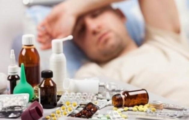 Στους 97 οι νεκροί από τη γρίπη