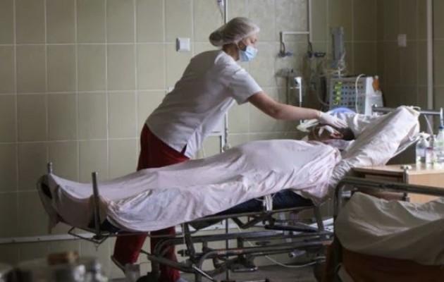 Πέθανε 33χρονος στη Ρόδο με συμπτώματα Η1Ν1