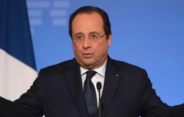 Γιούνκερ: Τέρμα οι χάρες στην Γαλλία