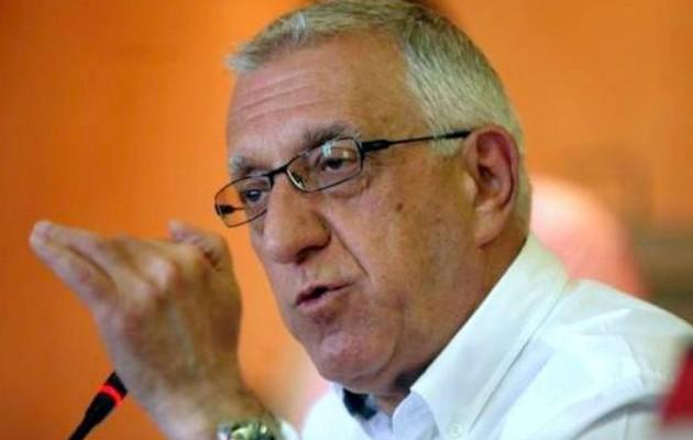 «Ο Βενιζέλος δεν είναι υποψήφιος με τη ΝΔ» λέει ο Κακλαμάνης – Σιγή για το εάν θα είναι υποψήφιος ΠτΔ