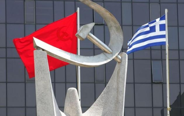 ΚΚΕ: Αποχώρησε από την συζήτηση του μνημονίου στην επιτροπή