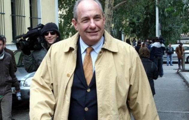 Ο Τέρενς Κουίκ υποψήφιος περιφερειάρχης Ανατολικής Μακεδονίας και Θράκης