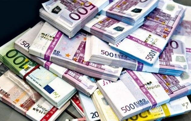 Στα 314,8 δισ. ευρώ εκτινάχθηκε το χρέος