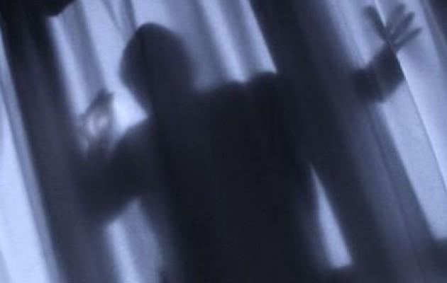 Χαλκίδα: Ο ληστής πήδηξε από το μπαλκόνι