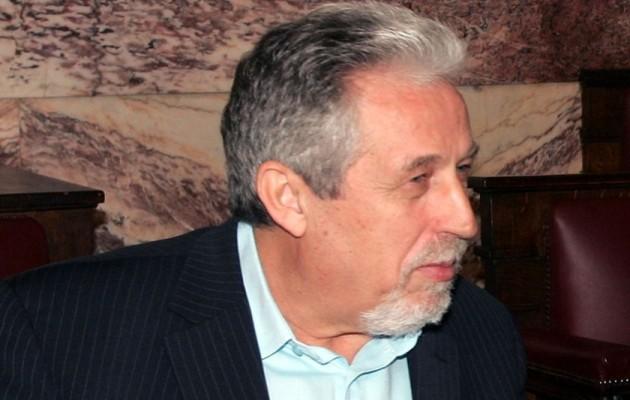 Υποψήφιος περιφερειάρχης Πελοποννήσου ο Γιάννης Μανώλης