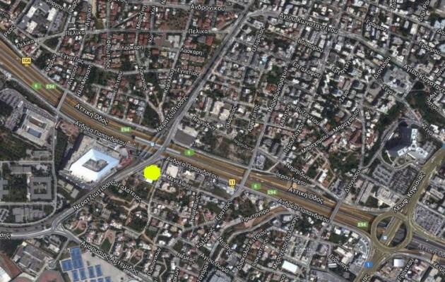 ΤΑΙΠΕΔ: Πούλησε οικόπεδο – φιλέτο στο Μαρούσι στο 30% της αντικειμενικής (!)