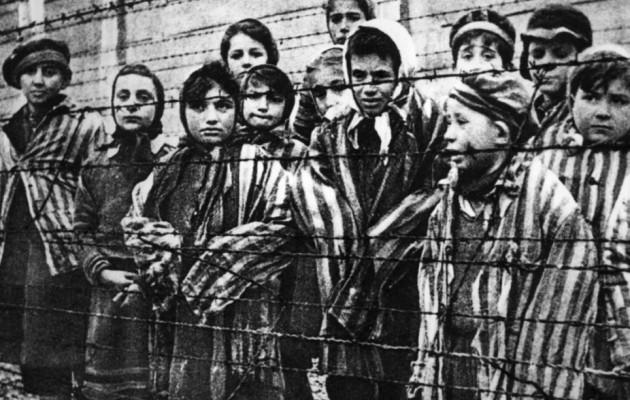 """Μηχανιώνα: Γιατρός – λάτρης του Χίτλερ  είχε βάλει ταμπέλα """"Ανεπιθύμητοι οι Εβραίοι εδώ"""""""