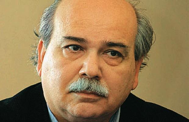 """Νίκος Βρούτσης: """"Εθνικές εκλογές ίσως και πριν τις Ευρωεκλογές"""""""