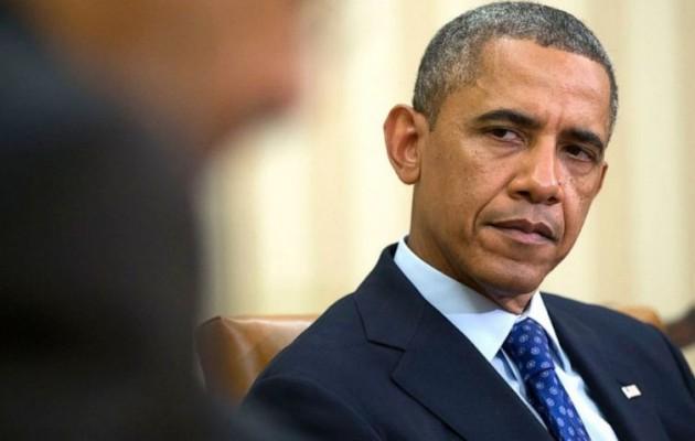 """Ομπάμα: """"Οι δηλώσεις του Πούτιν δεν ξεγελούν κανέναν"""""""