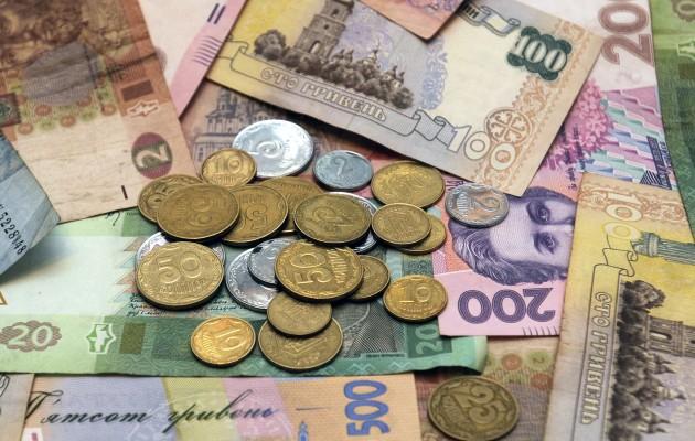 Και οι τράπεζες στην Ουκρανία ετοιμάζονται για πόλεμο
