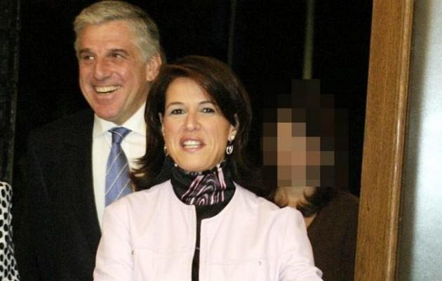 Ένοχο το ζεύγος Παπαντωνίου και για το πόθεν έσχες του 2010