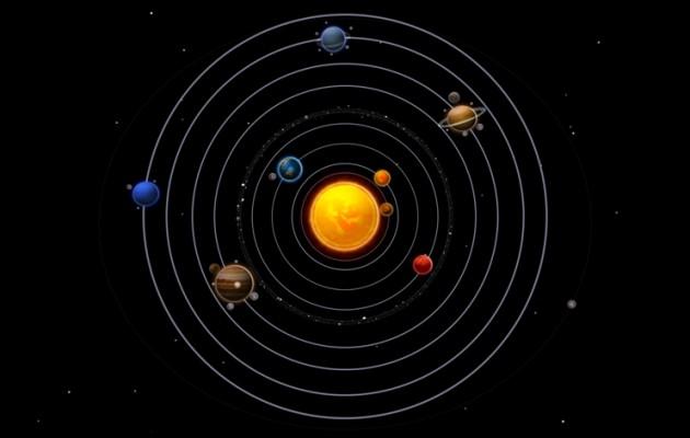 Η καταδίκη του Ηλιοκεντρικού Συστήματος από το Οικουμενικό Πατριαρχείο (1797)