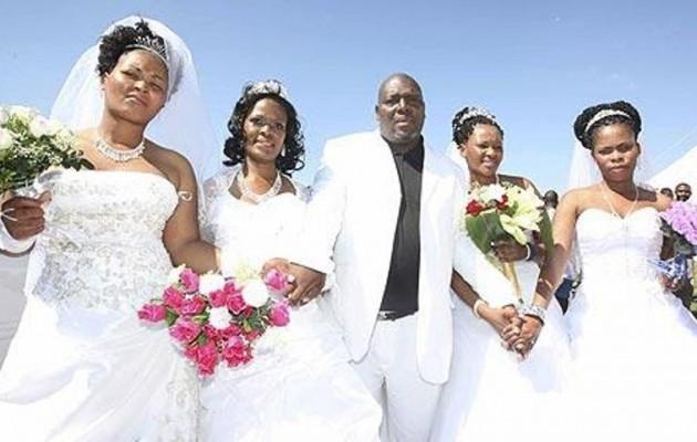Νόμιμα τα χαρέμια στην Κένυα – Οι σύζυγοι δεν θα έχουν λόγο στις ανδρικές επιλογές