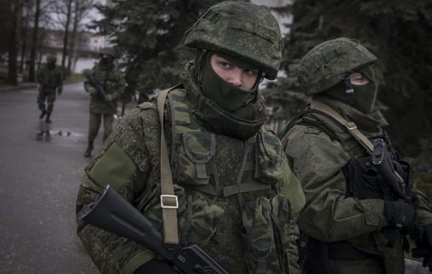 Ουκρανία: Εξετάζουμε το κλείσιμο των συνόρων με την Ρωσία