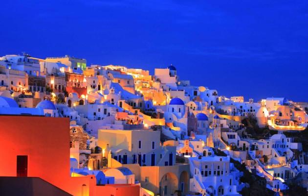Οι Γερμανοί «ψηφίζουν» Ελλάδα στον… τουρισμό