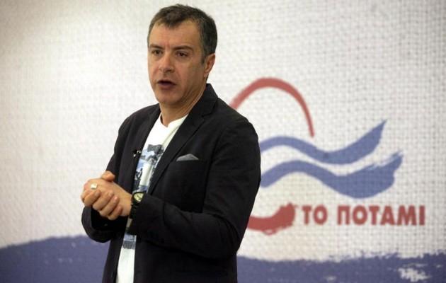 Στ. Θεοδωράκης: Με ποιο δικαίωμα ο πρωθυπουργός διορίζει ανθρώπους που έχουν δοκιμαστεί και αποτύχει;