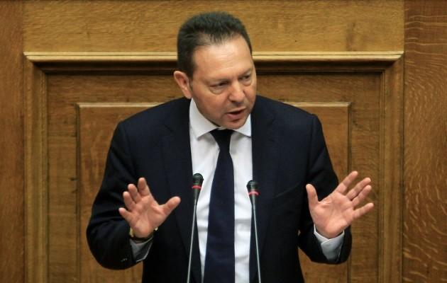 Γ. Στουρνάρας: Δεν υπάρχει ανάγκη για νέα μέτρα μετά τις Ευρωεκλογές