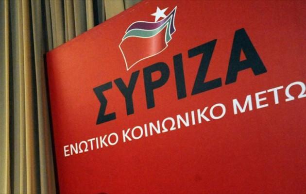 Αναβλήθηκε η συνεδρίαση της Πολιτικής Γραμματείας του ΣΥΡΙΖΑ με θέμα τον Χριστόπουλο