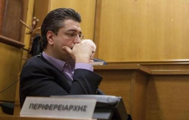 Ο Τζιτζικώστας καλεί τους βουλευτές να καταψηφίσουν τη ρύθμιση για το γάλα