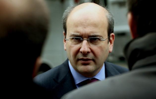 Κ. Χατζηδάκης: Θα προωθήσουμε όλες τις μεταρρυθμίσεις
