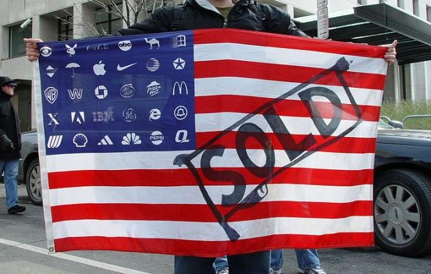 «Ολιγαρχικό» το καθεστώς των ΗΠΑ;