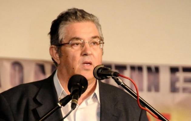 Συμμερίζεται εν μέρει το success story  της κυβέρνησης  ο Κουτσούμπας