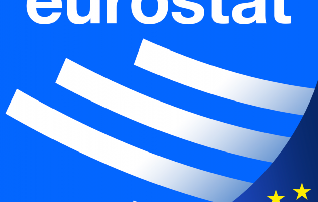 Eurostat: Σε θετικούς ρυθμούς ο πληθωρισμός στην Ελλάδα