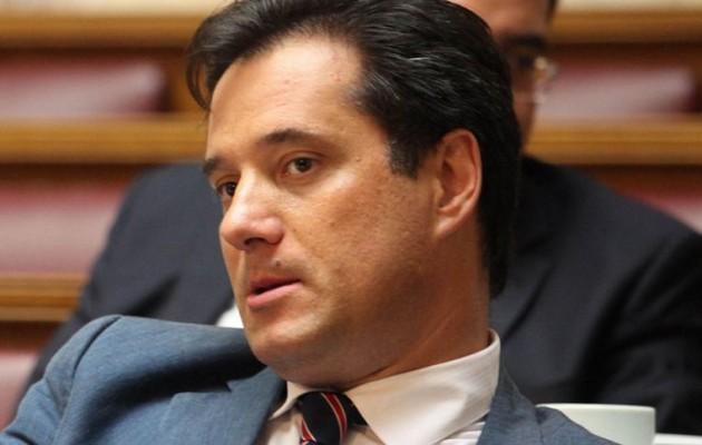 Τι λέει ο Άδωνις Γεωργιάδης για την απόφαση για το χρέος