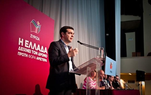 ΣΥΡΙΖΑ: Οι 15 εξωκομματικοί υποψήφιοι ευρωβουλευτές