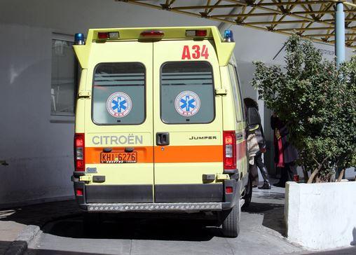 9χρονη μετεφέρθη αναίθητη στο νοσοκομείο από κατανάλωση αλκοόλ