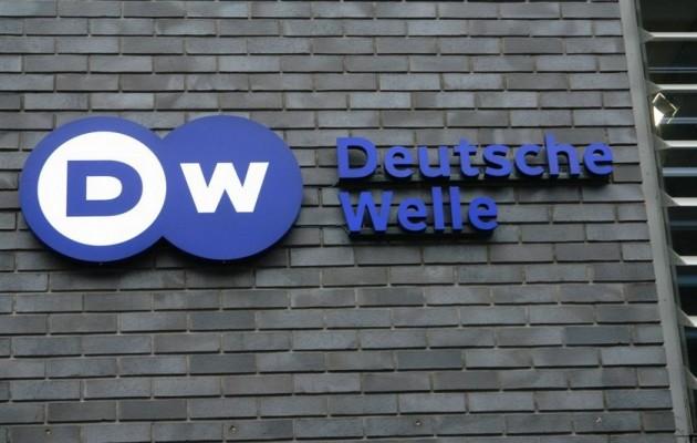 """""""Το Αθηναϊκό Πρακτορείο έκλεψε είδηση της Deutsche Welle"""""""