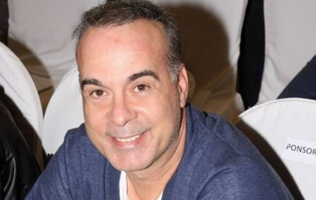 Ο Φώτης Σεργουλόπουλος καλεί τις Ελληνίδες ηθοποιούς να μιλήσουν «για αυτόν τον τύπο»