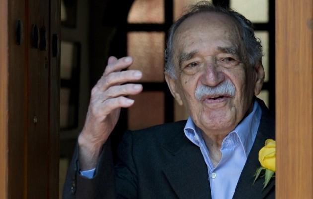 Τριήμερο πένθος για τον Γκαμπριέλ Γκαρσία Μάρκες