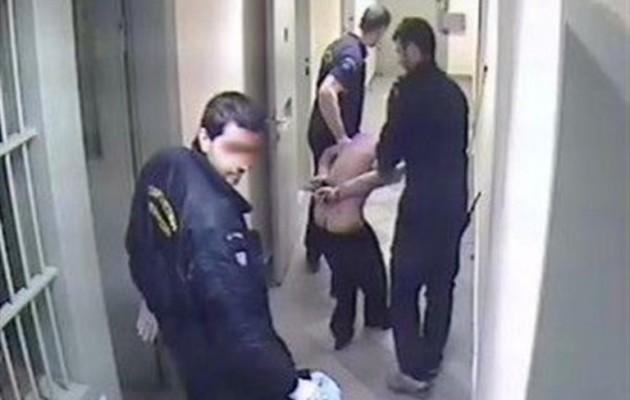 Δείτε σε ΒΙΝΤΕΟ τι συνέβη στον Καρέλι στις φυλακές