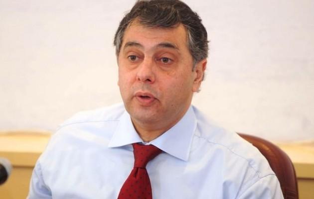Υποψηφιότητα για το δήμο Πειραιά αναμένεται να υποβάλει ο Βασίλης Κορκίδης