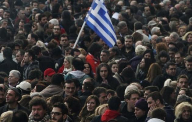 Ανάγκη ο σχηματισμός μιας νέας δυναμικής κοινωνικής πλειοψηφίας