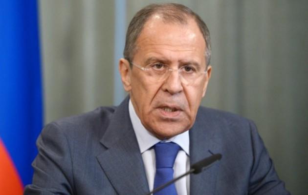 Ο Λαβρόφ «ξέφυγε»: «Οι σχέσεις Ρωσίας-Δύσης είναι σήμερα χειρότερες από τον Ψυχρό Πόλεμο»