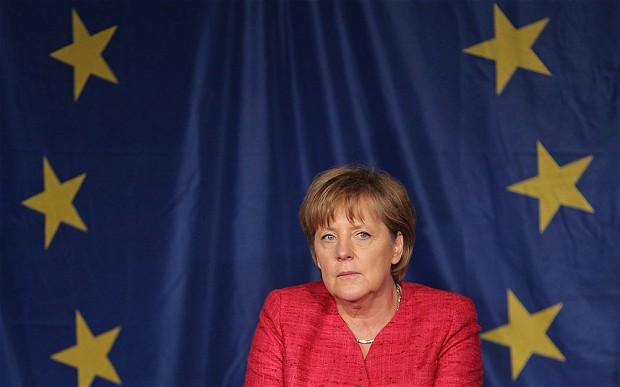 Η Μέρκελ θυμήθηκε την ανάπτυξη και στέλνει μήνυμα ότι η Ευρώπη αλλάζει