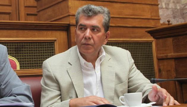 Μητρόπουλος: Έρχονται μειώσεις στις συντάξεις με εντολή Ράτκλιφ