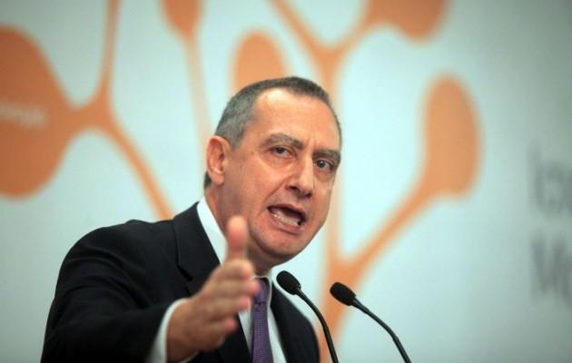 Μιχελάκης: Ο ΣΥΡΙΖΑ είναι χειρότερη εκδοχή και από το «λεφτά υπάρχουν»