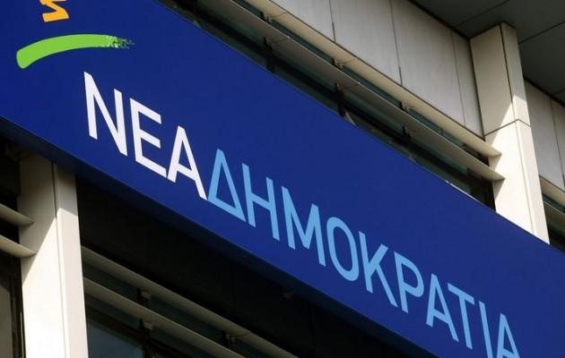 Επίθεση στον ΣΥΡΙΖΑ για το δημοψήφισμα της Φωτίου
