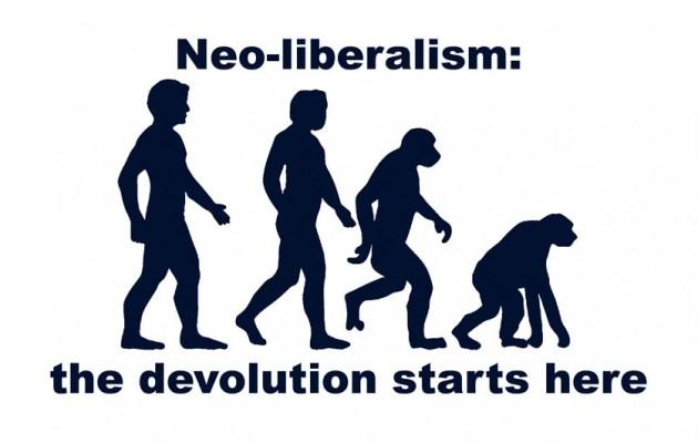 Ο νεοφιλελευθερισμός σε επίθεση διαρκείας