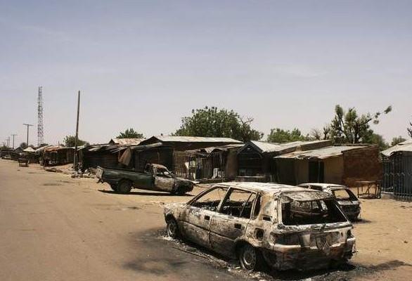Νιγηρία: Οι ισλαμιστές τρομοκράτες σκορπούν τον θάνατο