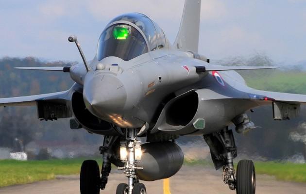 Αγοράζουμε 18 Rafale και αποσύρουμε 18 Mirage – Γιατί; Δεν θέλουμε να υπερτερούμε αριθμητικά των Τούρκων;