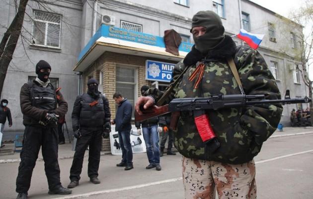 Τελεσίγραφο της Ουκρανίας: Παραδώστε τα όπλα μέχρι το πρωί αλλιώς πόλεμο