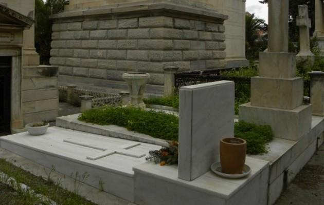 Τραγωδία στα Χανιά: Πήγε στον οικογενειακό τάφο και αυτοκτόνησε