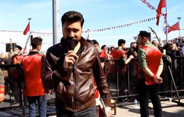 Αγνοούν τον Ερντογάν και καλούν τον κόσμο στην πλατεία Ταξίμ